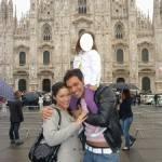 leonardo-con-la-figlia-sofia-600x450