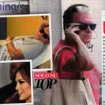 CRISTIANO MALGIOGLIO: il tatuaggio sulla caviglia per Jennifer Lopez