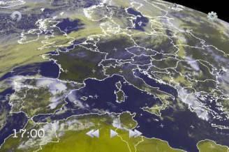 meteo60 328x218 PREVISIONI METEO DOMANI 17 GIUGNO 2012 DOMENICA: giornata estiva