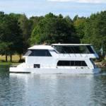 HOUSEBOAT: in viaggio lungo i fiumi d'Europa