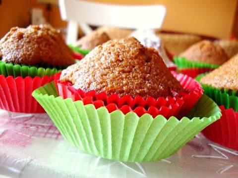 muffin3 e1334430323152 IDEE REGALO, festa della mamma: un bouquet di muffin