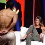 Belen Rodriguez – Fabrizio Corona: video hot e scazzottata!
