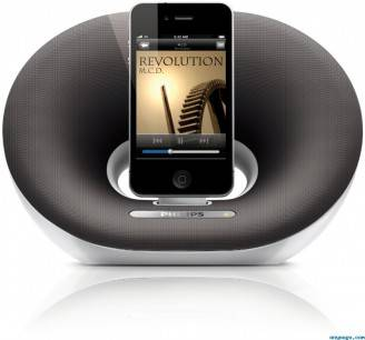 philips ds3020 iph3w8943860 328x306 HI TECH: Diffusione musicale in casa