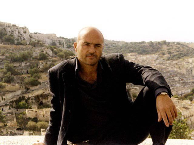 Luca Zingaretti: il commovente messaggio d'addio a Andrea Camilleri