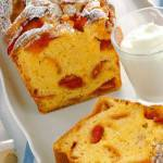 TUTORIAL CUCINA: Plumcake alla nocciola e albicocche