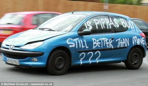 pippa-auto