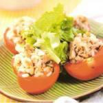 TUTORIAL CUCINA: pomodori ripieni col riso