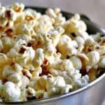 POP CORN: ecco lo snack più salutare