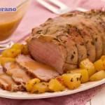 TUTORIAL CUCINA: arrosto al forno con patate