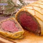 TUTORIAL CUCINA: filetto in crosta