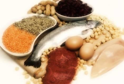 alimenti per dieta