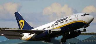 sciopero Ryanair