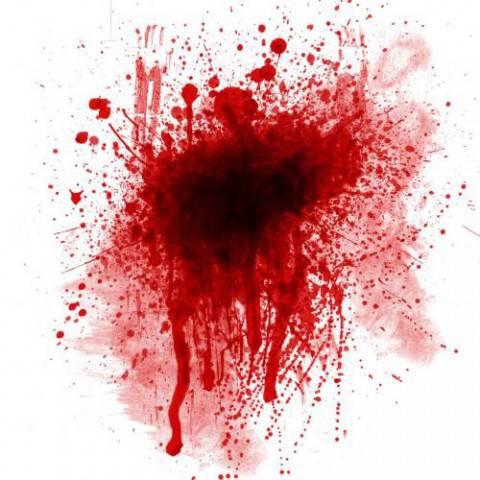 sognare sangue
