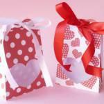 IDEE REGALO: scatole regalo per San Valentino