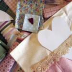 IDEE REGALO: la stoffa sostituisce la carta per il pacchetto