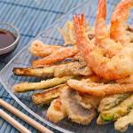 TUTORIAL CUCINA: tempura