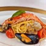 TUTORIAL CUCINA: spaghetti allo scoglio