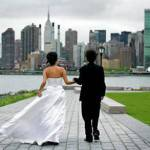 MATRIMONIO IN AMERICA: sposarsi a New York