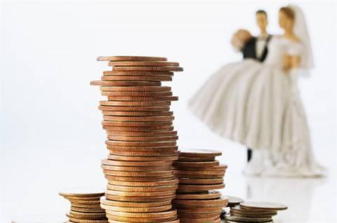 matrimonio spese