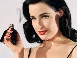 thumb1 328x246 PROFUMI 2012 novità: Dita Von Teese lancia la sua nuova fragranza