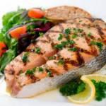TUTORIAL CUCINA: salmone con rucola e pomodorini