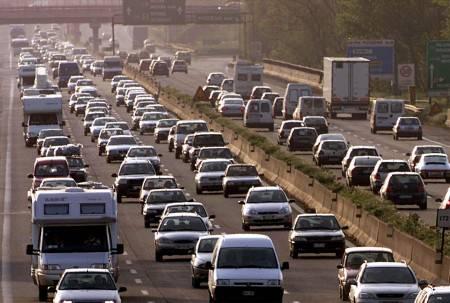 traffico autostrade VACANZE: consigli per chi viaggia