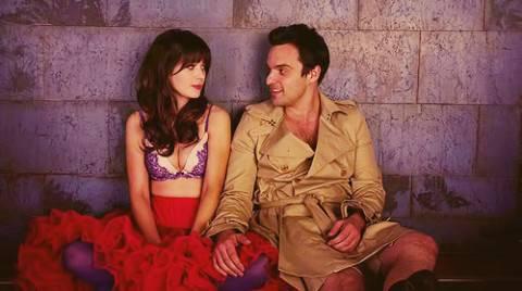 Jess e Nick dating nella vita reale Incontri a Houston City Data