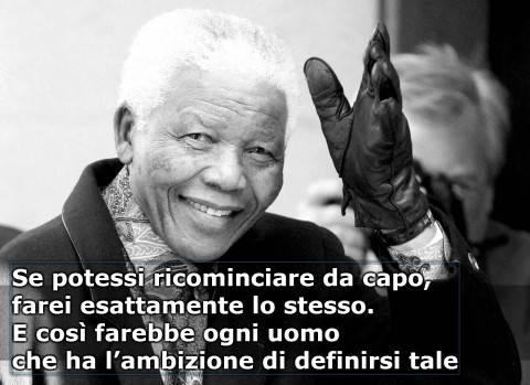 Nelson Mandela Le Frasi Piu Famose Del Leader Della Lotta Contro