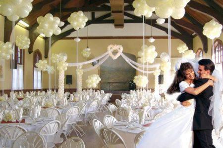 decorazioni matrimonio con palloncini chi pensava che i palloncini ...