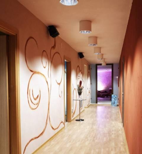 Idee arredamento come trasformare il vostro corridoio for Idee per arredare un ufficio