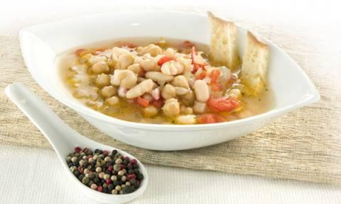 10 zuppe